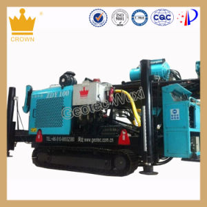 High Quality China Made Water Well Drilling Rig pictures & photos
