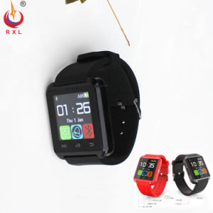 Multi-Function fashion Smart Watch B03 for Android Support Bluetooth Call