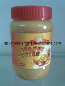 Pure Peanut Butter 510g pictures & photos