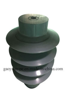 Rubber Parts Semi Conductive Silica Gel Silica Rubber 70° pictures & photos