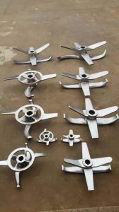 High Quality Mixer Tools for Mixing Plastic Mixer pictures & photos