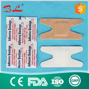 Best Selling Latex Free Elastoplast Elastic Wound Plaster pictures & photos