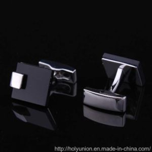 VAGULA Hot Sale Fashion French Cufflink (L28303) pictures & photos