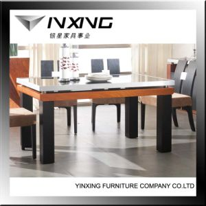 Wooden Dining Table  (148)