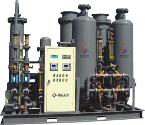 Nitrogen Purification Equipment for Purity Air
