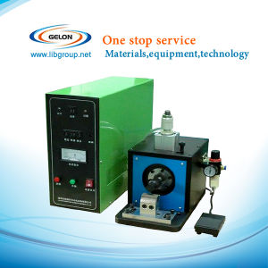 Ultrasonic Metal Welding Machine for Lithium Ion Battery Electrodes pictures & photos