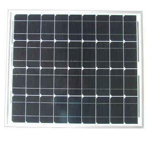 Small Power 50W Photovoltaic Customized Solar Panels Monocrystalline Solar Module pictures & photos