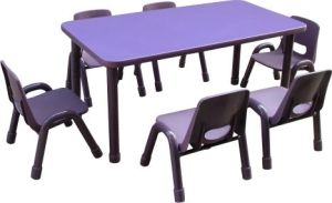 Kids Table and Chairs (RS102)