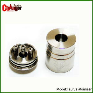 Changersmoke 2014 Rba Atomizer Top Caps Taurus Atomizer