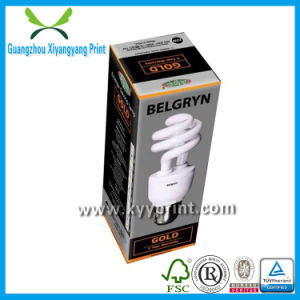 High Quality Printing Paper Packaging Box Made by Directly Factory pictures & photos
