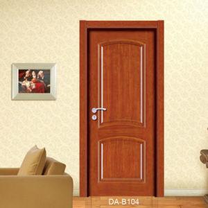 Solid Wood Door, Veneer Wooden Flush Door Design