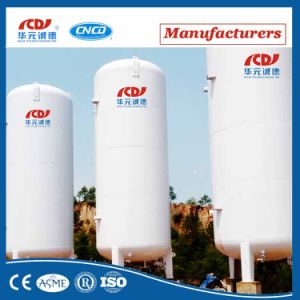 Oxygen Tank For Sale >> Double Layer Cryogenic Liquid Oxygen Nitrogen Argon Storage Tank For Sale