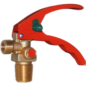 CO2 Valve for Fire Extinguisher pictures & photos