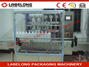 Full-Automatic 2000bph Shampoo Bottled Linear Filling Machine pictures & photos
