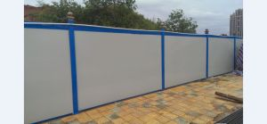 Top Sales White EPS Sandwich Panels for Building Materials pictures & photos