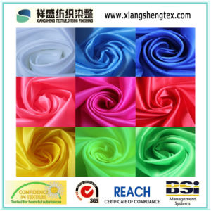 Polyester Satin / Pongee / Polyester Taffeta for Garment Lining pictures & photos