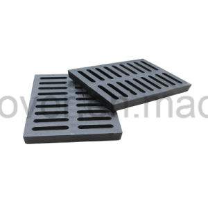OEM Eco Friendly SMC Sewer Grating pictures & photos