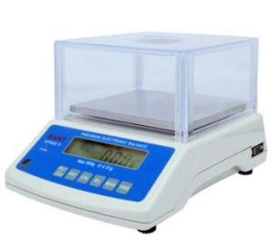 Electric Analytical Balance (Series AF) pictures & photos