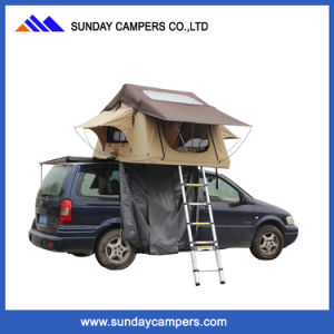 2017 fashion Camping and Outdoor Accesories Auto Roof Top Tents pictures & photos