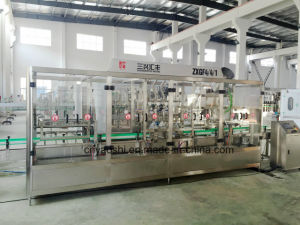 7L Mineral Water Bottling Machinery pictures & photos