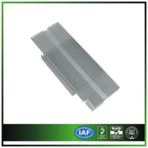 Extruded Aluminum Heatsink for Communication /Server pictures & photos