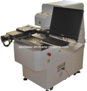 Laser Wire Cutter | China Laser Shield Scriber And Cutter China Laser Wire Stripper