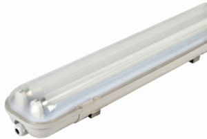 T8 Waterproof Linear Light IP65 with CE SAA UL pictures & photos