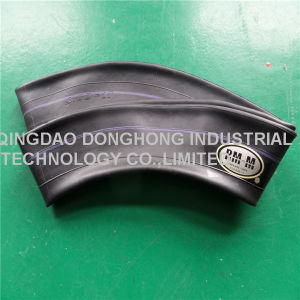 Butyl Motorcycle Inner Tube Factory pictures & photos