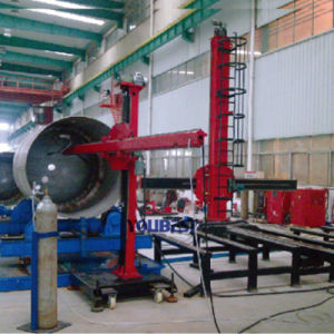 Automatic Pipe Cross Welding Manipulator Roller, Column and Boom Machine pictures & photos