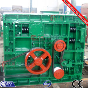 Good Quality Four Roller Three Times Crusher for Pebble Crushing pictures & photos