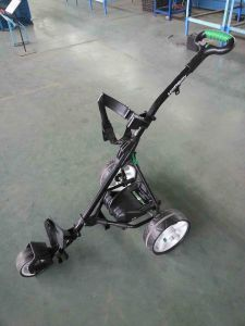 12V 180W Electric Golf Trolly 105p3 pictures & photos