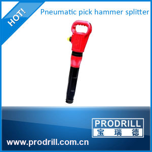 G20 Pneumatic Portable Hammer Pick Splitter pictures & photos