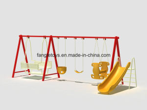 Outdoor Fitness Equipment Outdoor Gym Equipment Body Building Machine FT-Of395