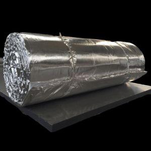 Ceramic Fiber Blanket Full Covered by Alumina Foil