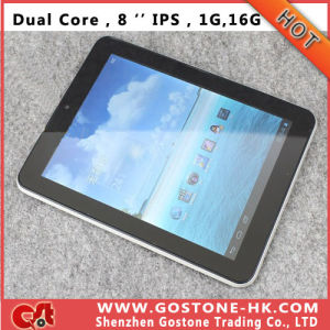 Cube U9GT3 8′′ Inch IPS Android 4.0 Tablet PC 1024*768 Dual Core Rockchip Rk3066 1.6GHz Front Camera WiFi 1g 16g