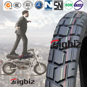 ISO9001: 2008 High Quality Motorcycle Tire pictures & photos
