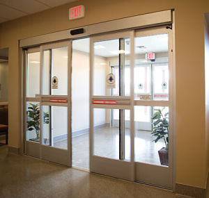 Industritrial Automatic Door Closer System (DS200) pictures & photos