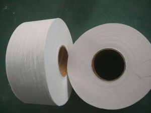 Virgin Pulp Jumbo Roll Tissue, Premium Quality Jrt, Embossing pictures & photos