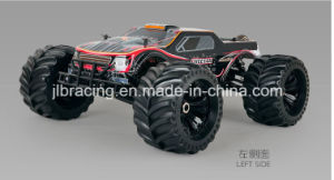 1/10th Brushless off Road Electric RC Car with Video pictures & photos