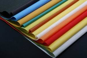 Non Woven for Clothing/Garment/Shoes/Bag/Case (colors) pictures & photos