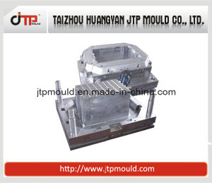 Custom-Made High Quality Plastic Basket Mould pictures & photos