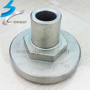 Precision Casting Stainless Steel Pipe Valve Parts pictures & photos