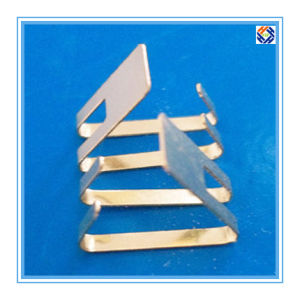 Metal Stamping Parts for Panel Electrical Equipment pictures & photos