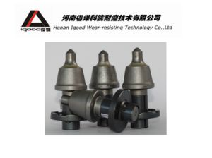 High Wear-Resist Cold Recycler Planer Milling Cutter Tools