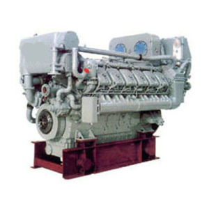 china deutz mwm tbd620 v12 main propulsion marine diesel engine rh hantonmachinery en made in china com