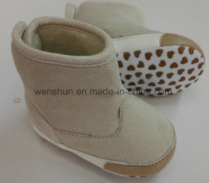 Baby Boots 3021
