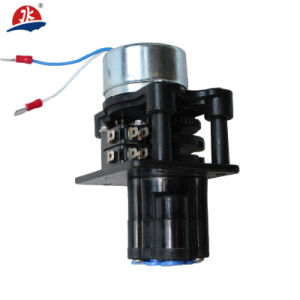 China Manufacturer Electric Stager for Water Valve Control