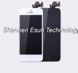 for iPhone 5 Digitizer