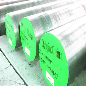 Alloy Forged Steel Round Bar C45/1045/4140/4340/8620/8640/17CrNiMo6/4130