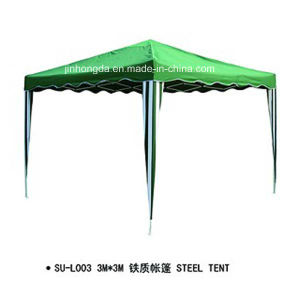 Green Square Shape Canopy Steel Frame Tent (YSBEA0033)  sc 1 st  Quanzhou Yisen Umbrella Co. Ltd. & China Green Square Shape Canopy Steel Frame Tent (YSBEA0033 ...